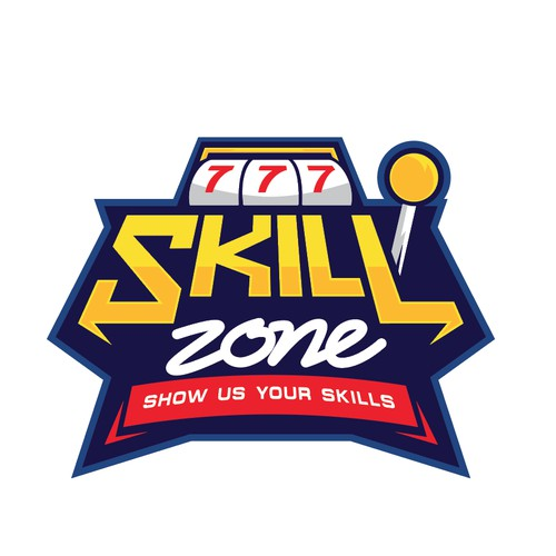 Logo for Skill Zone