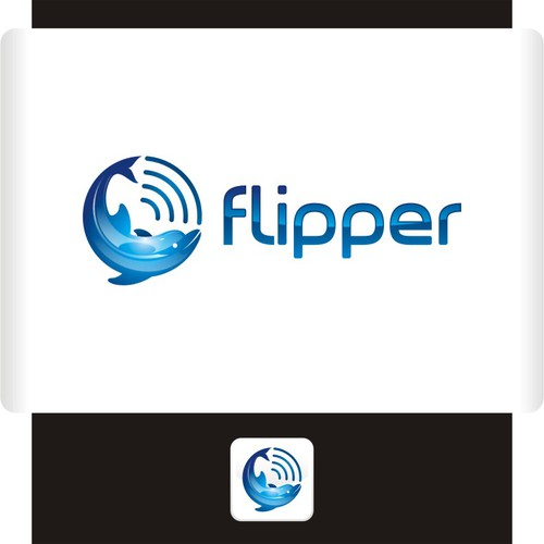 Flipper needs a new logo
