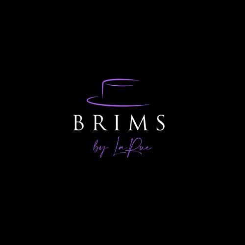 Brims. By LaRue.