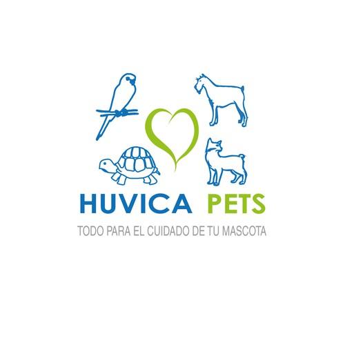 Te gustan las mascotas? Apoyanos en formar algo creativo para HUVICA PETS!