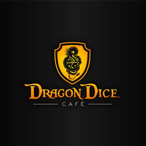 Need a Logo for a board game cafe.