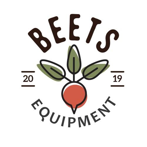 Winning Logo for an Organic Farm Equipment Business