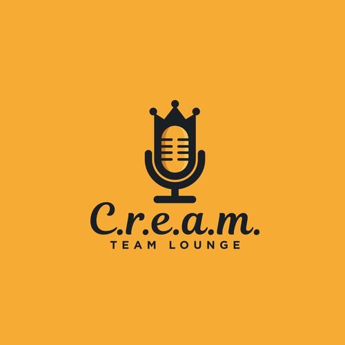 cream team lounge