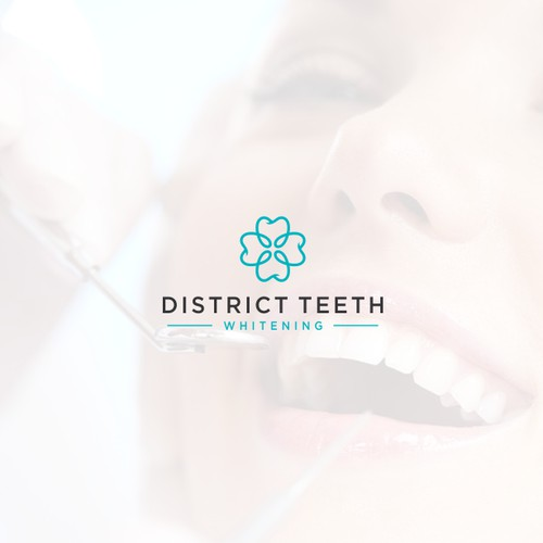 DISTRICT TEETH WHITENING