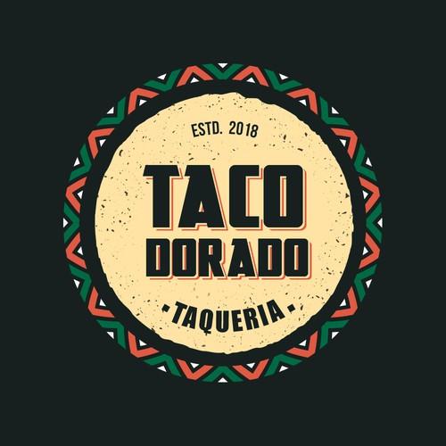 Taco Dorado