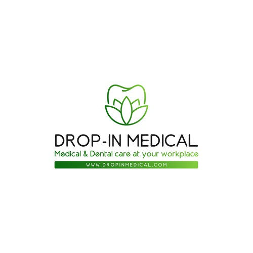 Logo Drop-In Medical