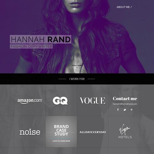 Hannah Rand