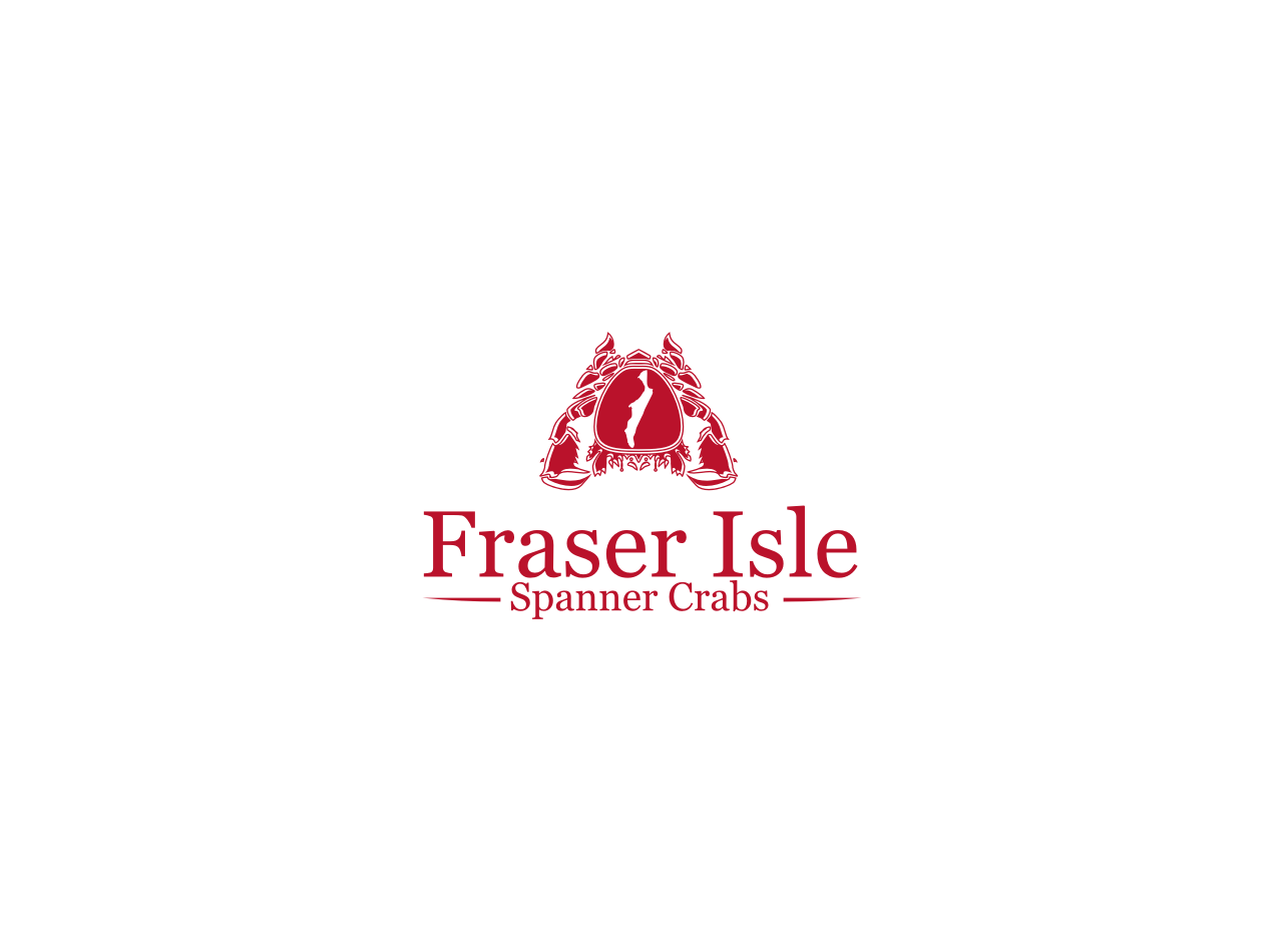New logo wanted for Fraser Isle Spanner Crabs