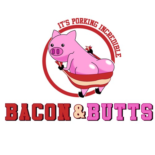 "Please Help ""Bacon & Butts"" Food Truck"