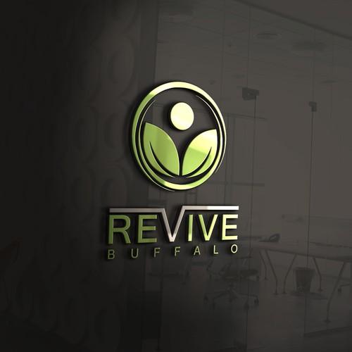 Modern and Organic Logo!