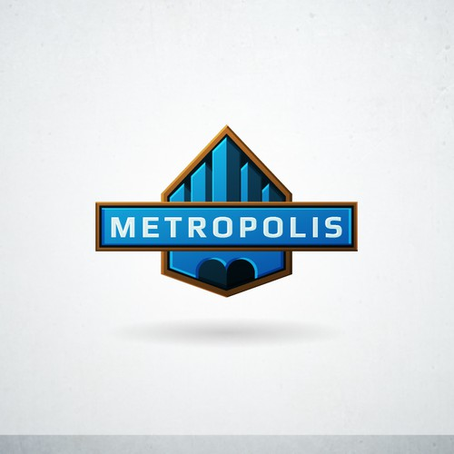 New logo wanted for Metropolis