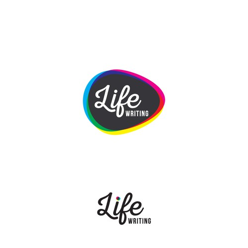 Colorful logo For a Online Company