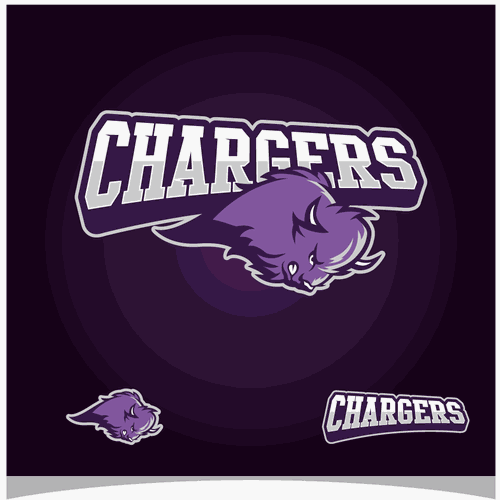 CHARGERS athletics.