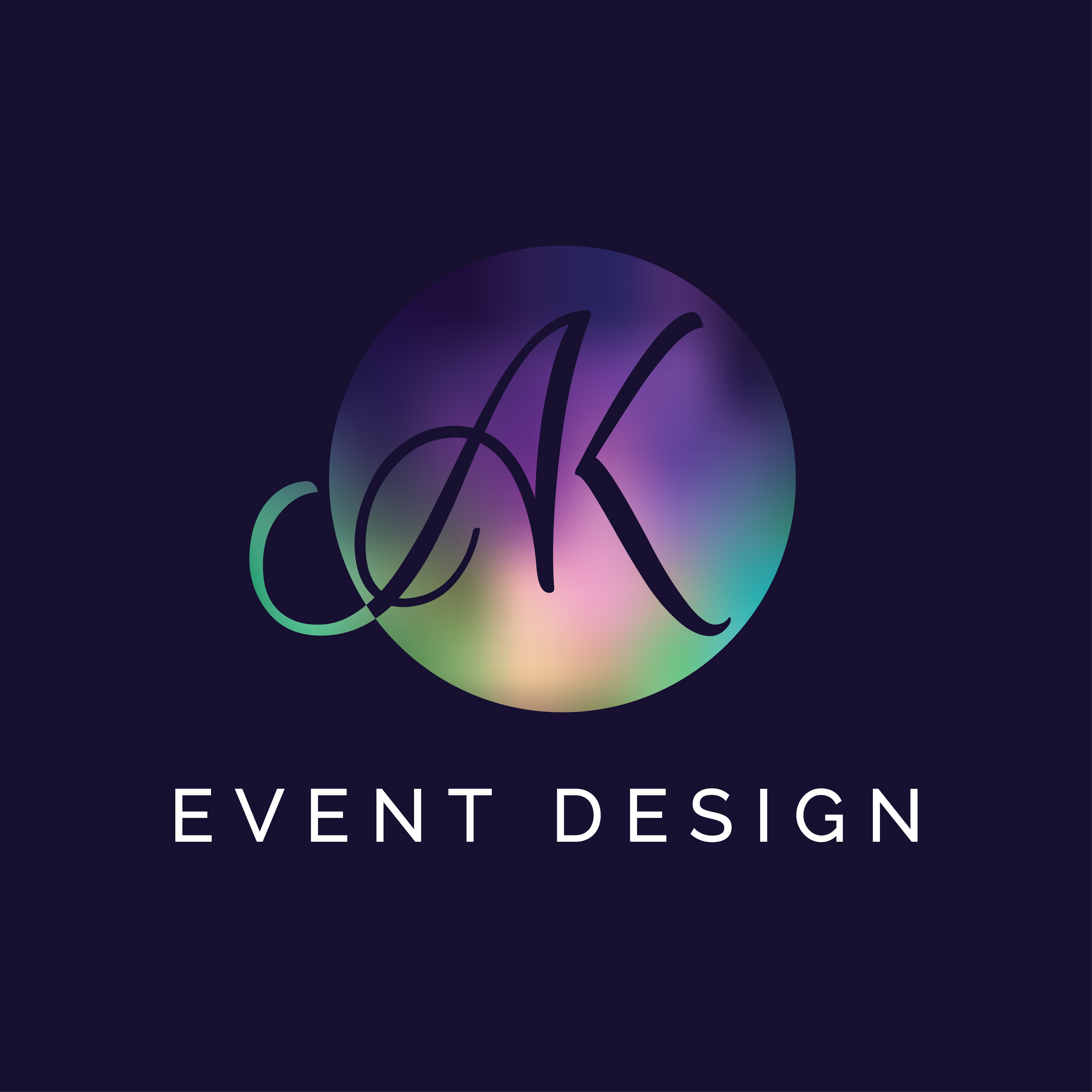 Alaska Northern Lights Design needed for event planning company