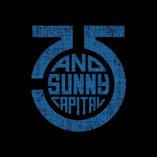 75 and sunny capital logo