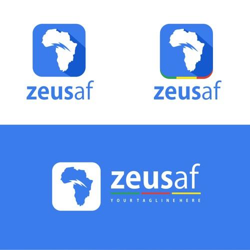 Logo concept for Zeusaf