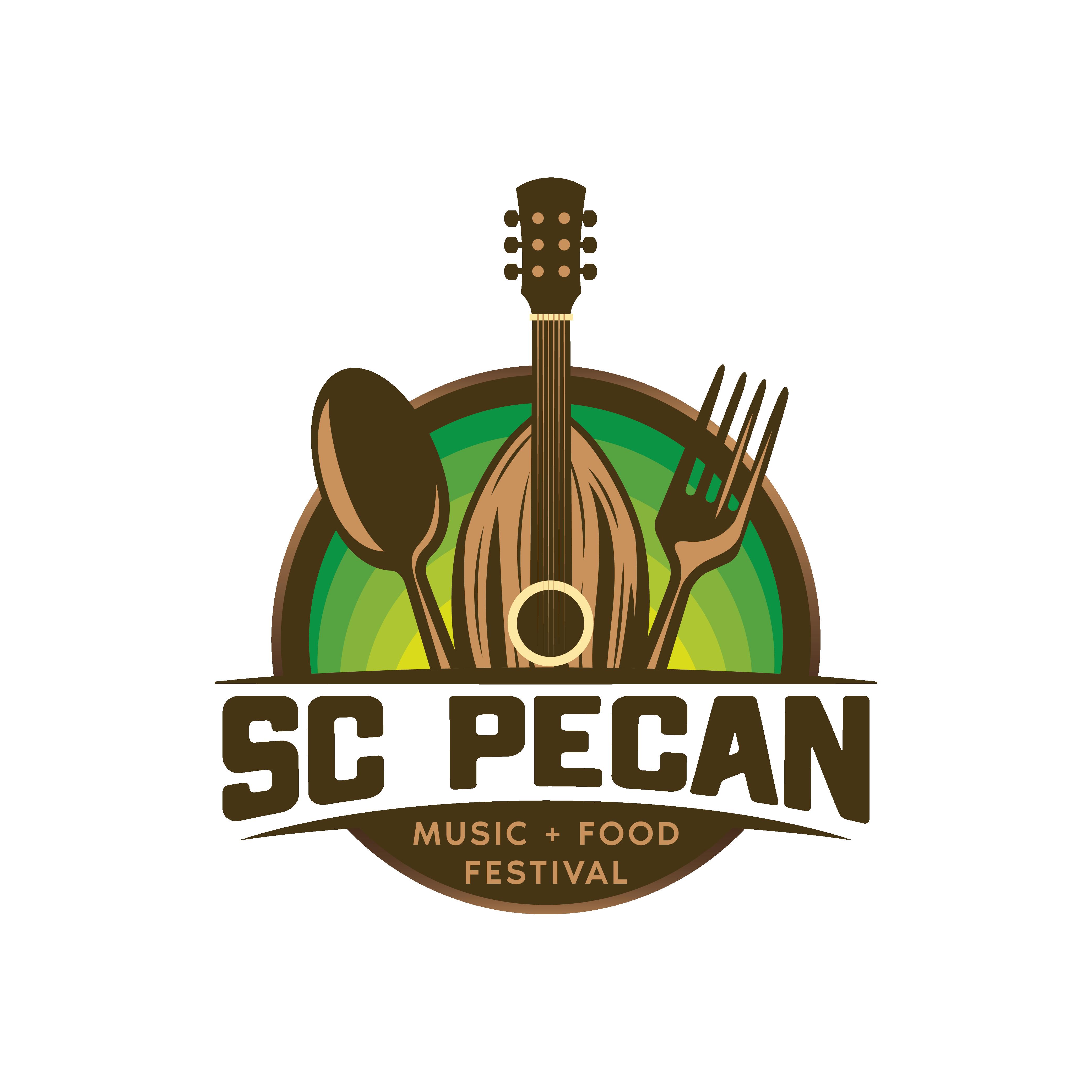 SC Pecan Music + Food Festival