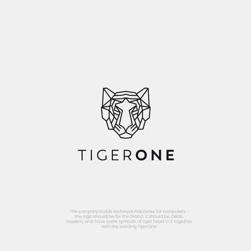 Logo for TigerOne