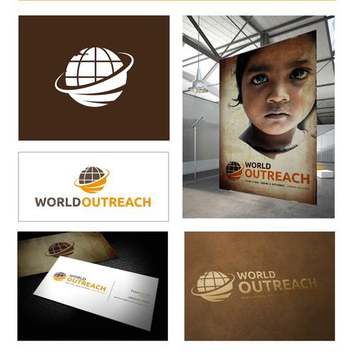 World Outreach Needs A Logo