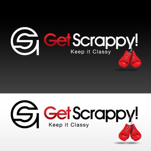 Get Scrappy!