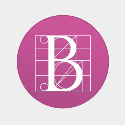 icon or button design for Wedding