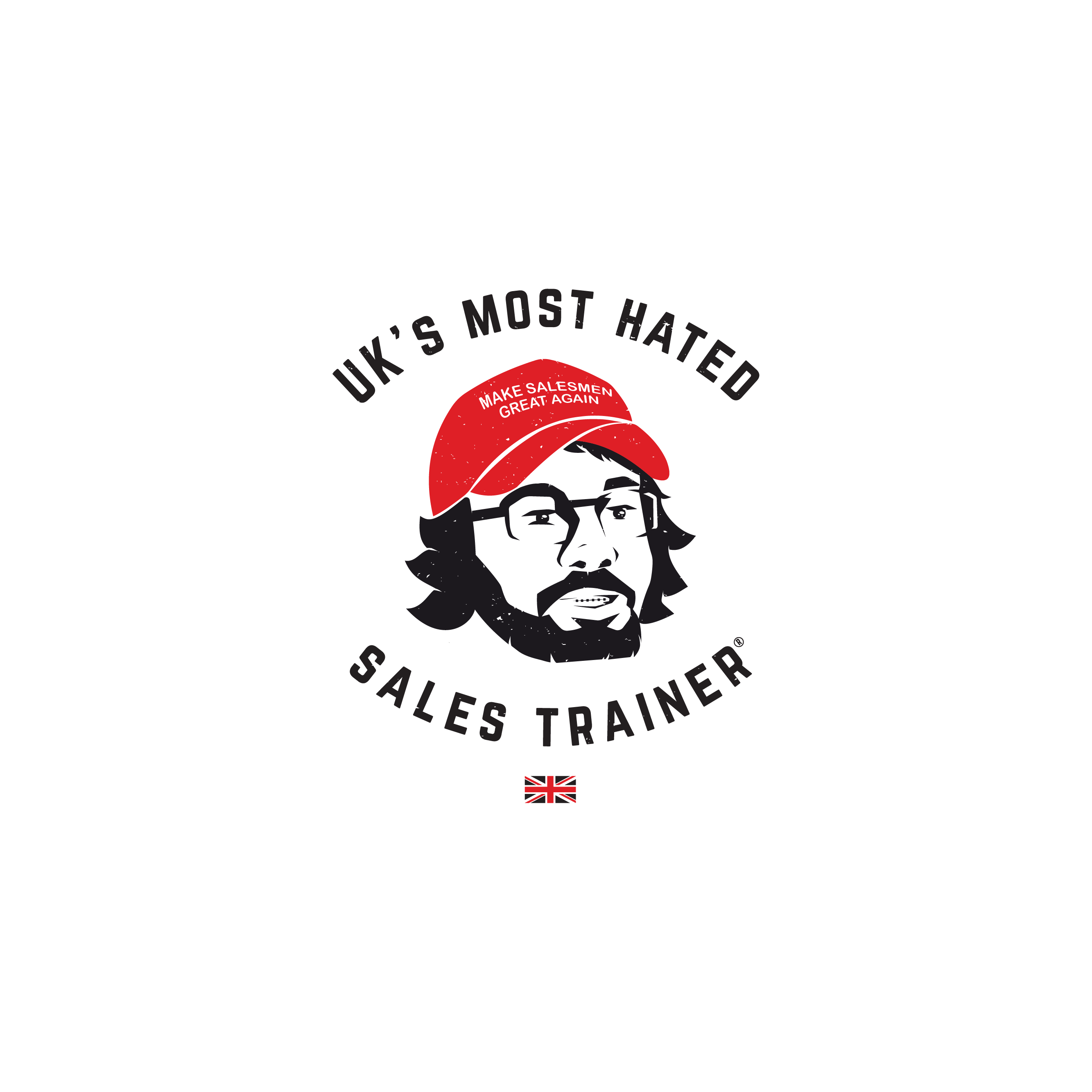 The UK's Most Hated Sales Trainer needs you!!
