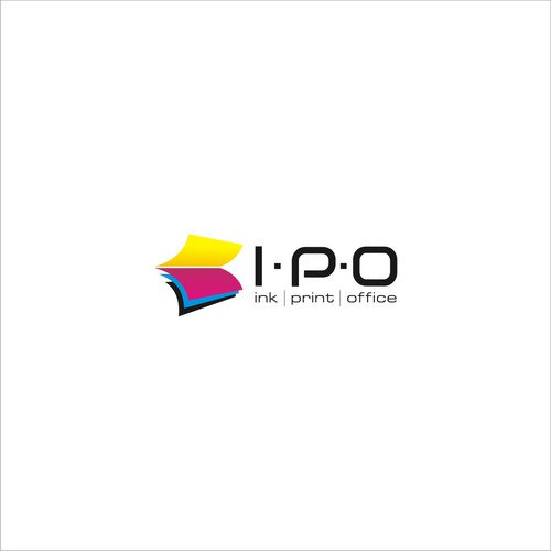 I.P.O ( ink. print. office )