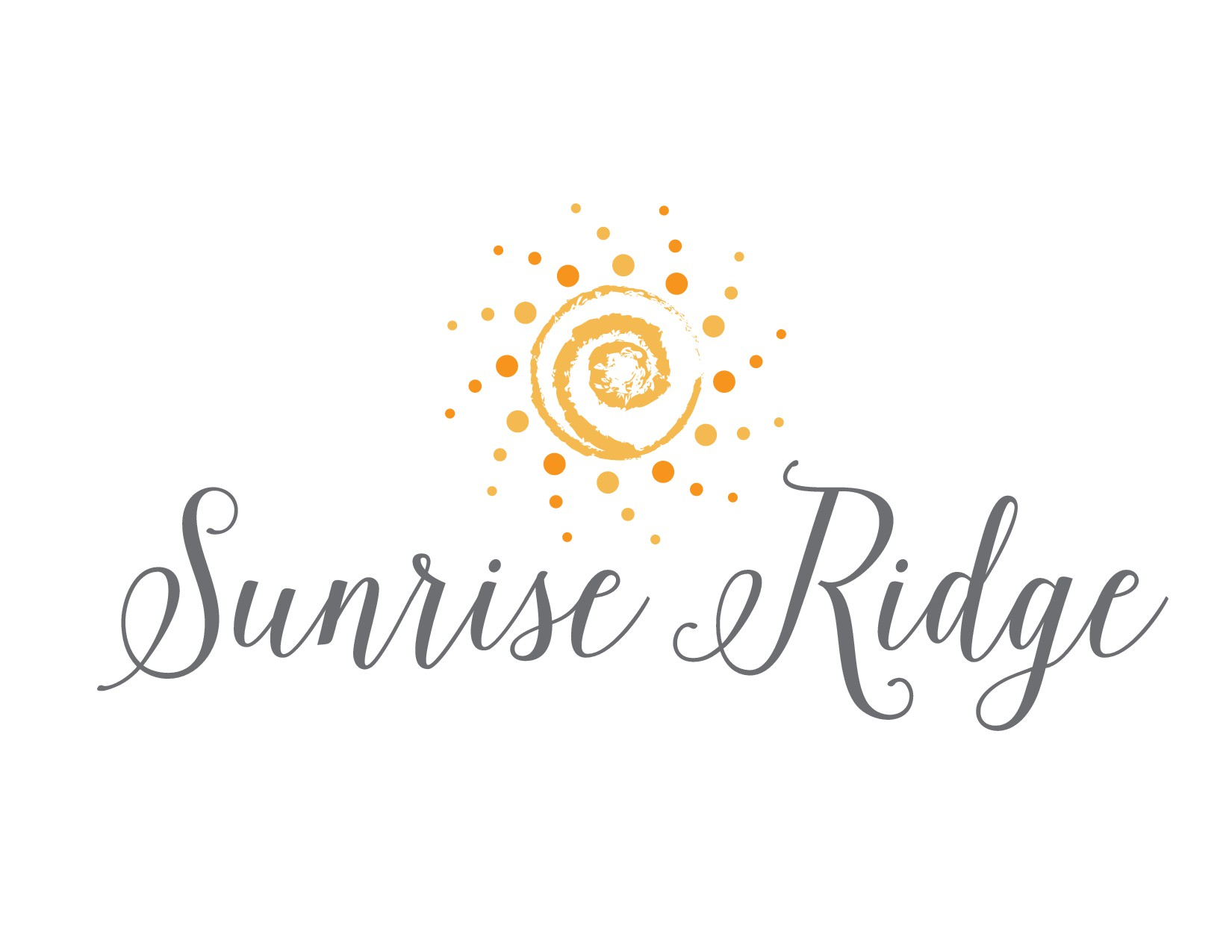 Create simple, elegant logo for vacation home with amazing views