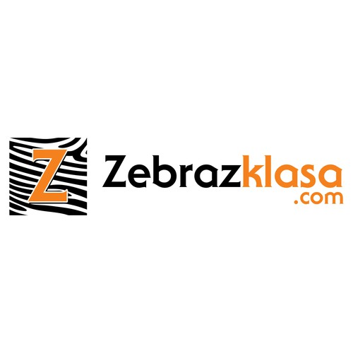 logo for Zebrazklasa.com