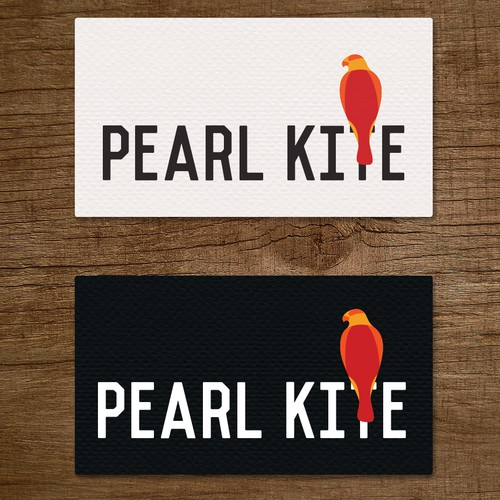 Guaranteed Logo for Social Network Needed - Pearl Kite