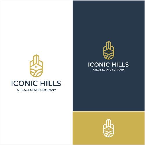 Building + Home + Hills