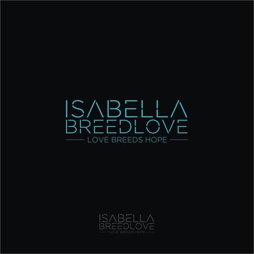 Isabella logo concept