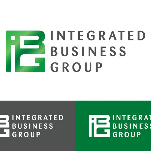 Integrated Business Group needs a new logo
