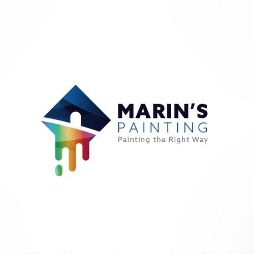 Marin's Painting