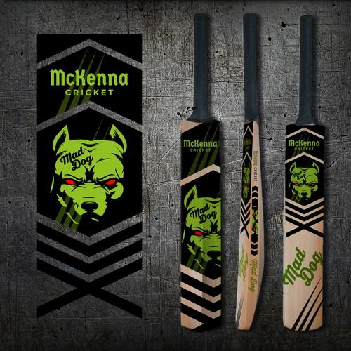 McKenna Cricket