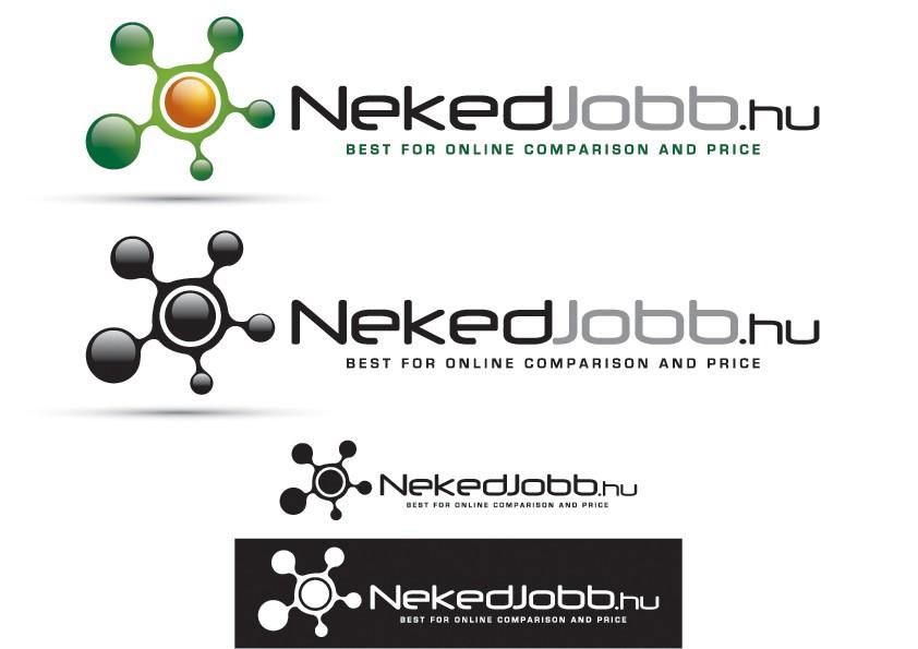 New logo wanted for Neked jobb