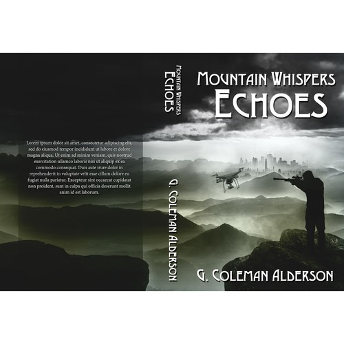 Mountain Whispers-Echoes