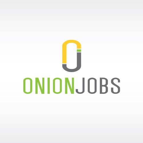 logo for Onion Jobs