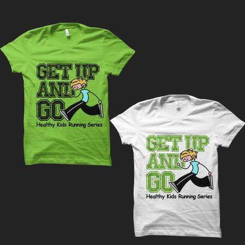HKRS Fall 2017 T-Shirt Design