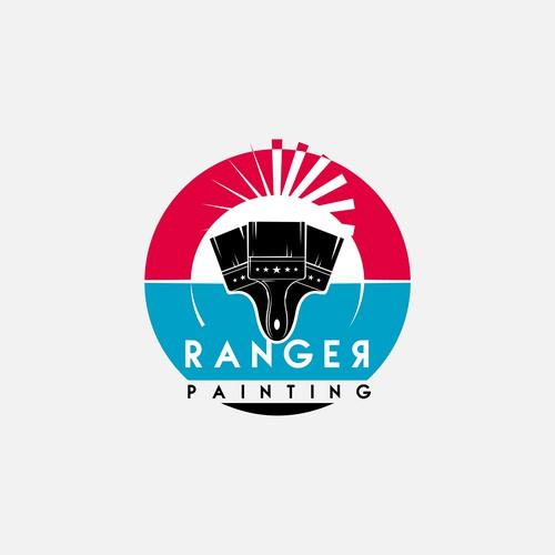 """Ranger Painting"""