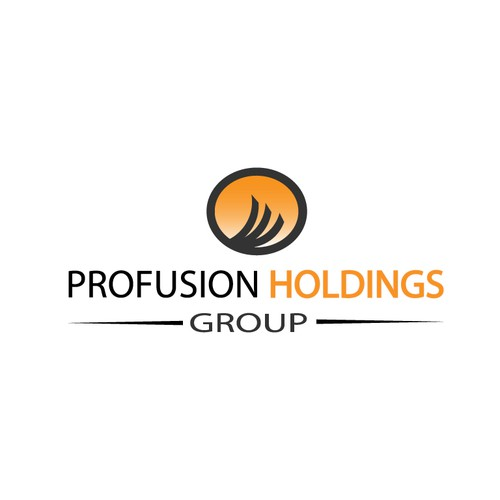 Create the next logo for Profusion Holdings Group