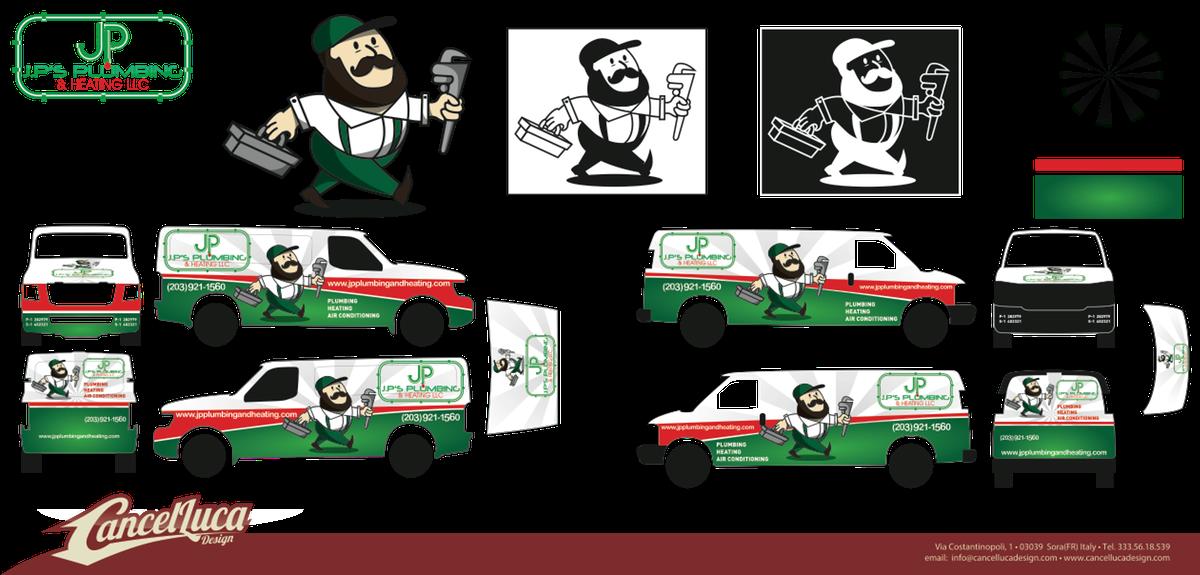 Looking to get vans wrap