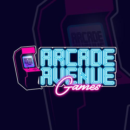 Arcade Avenue