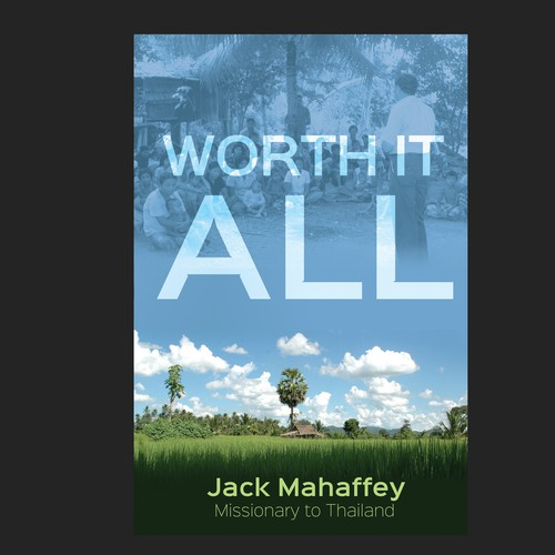 Worth It All Book Cover