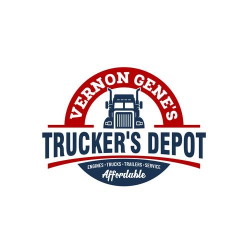 Vernon Gene's Trucker's Depot