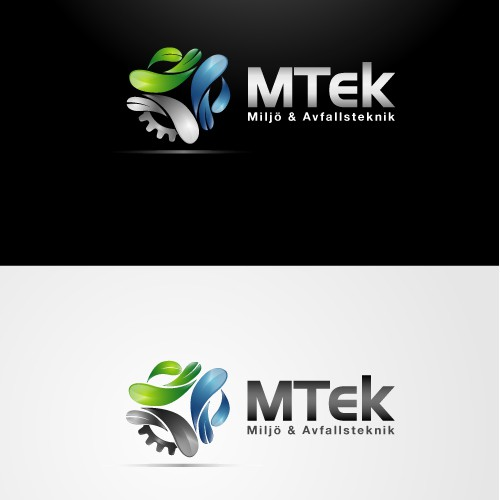 Help M-Tek with a new logo