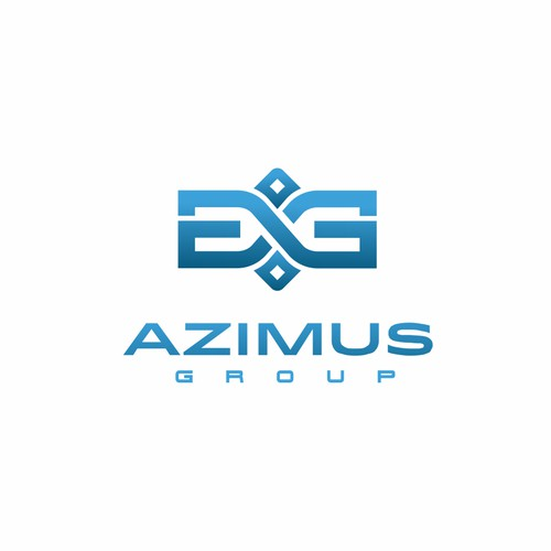 Help Azimus Group with a new logo