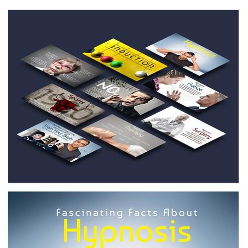 Hypnotist Multimedia Powerpoint Presentation