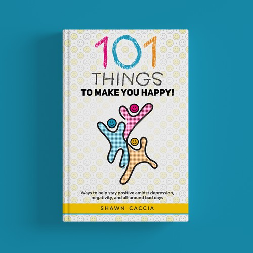 101 Things to make you happy