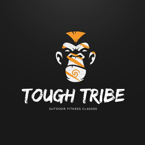 Logo for fitness classes